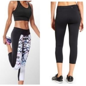 Athleta Disco Geo Legging